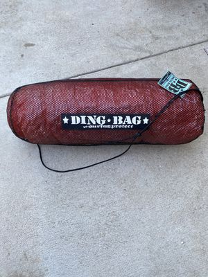Surfboard ding bag protective travel protection. for Sale in Ontario, CA