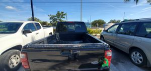Ford ranger WORKS WELL 193000 miles for Sale in Hollywood, FL
