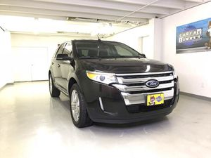2014 Ford Edge limited crossover ($1,000) down for Sale in Conroe, TX