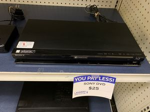 DVD player for Sale in Houston, TX