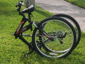 Folding Bike great condition for Sale in Pompano Beach, FL