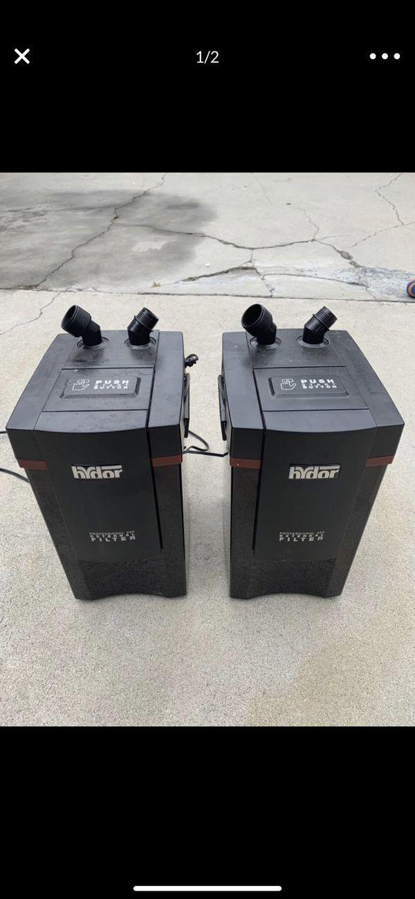 250 filter