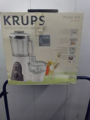 BLENDER/FOOD PROCESSOR for Sale in New York, NY