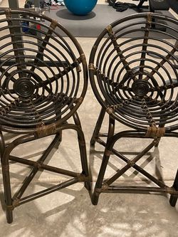 POTTERY BARN CHAIRS for Sale in Portland,  OR