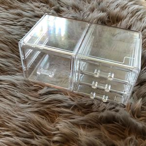 Acrylic Makeup Organizer for Sale in Vancouver, WA