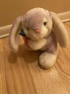 New. Cute small purple bunny ON HOLD for Sale in Pittsburgh, PA