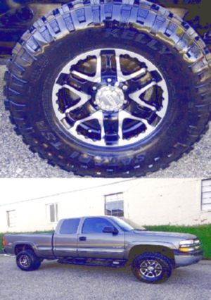 Price$12OO Silverado 2001 for Sale in Placerville, CO