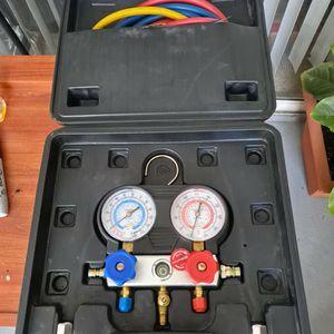 AC R134 A Manifold Gauge Set for Sale in Tampa, FL