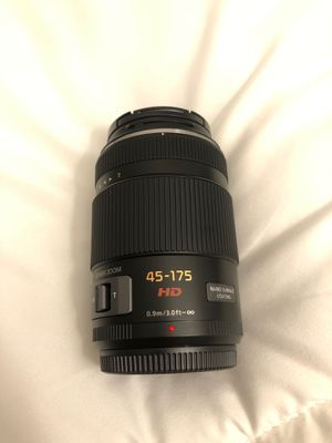 Camera Lens for Sale in Ontario, CA