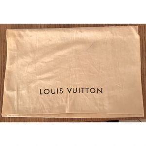 Authentic Louis Vuitton Dustbag Storage Cover for Sale in West Covina, CA