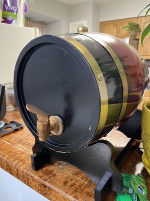 Red wine Barrel for Sale in Burke, VA