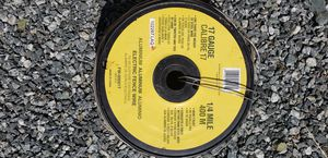 Electric Fence Wire for Sale in Gordonsville, VA