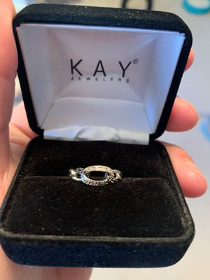 Kay jewelers ring size 6 for Sale in Corcoran, MN