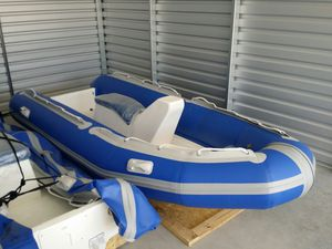 Brand New Rigid Hull Inflatable Boat for Sale in Villa Rica, GA