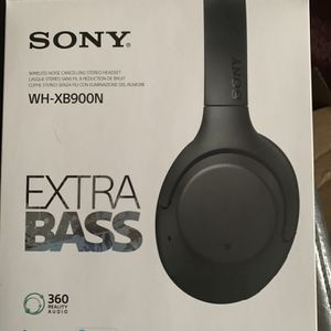sony wireless headphones for Sale in Staten Island, NY