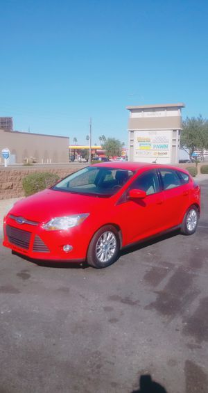 2012 Ford Focus for Sale in Palmdale, CA