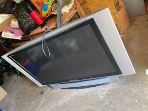 Panasonic TV for Sale in Jonesboro, GA