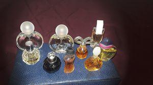 perfumes chikitos 5 cada uno for Sale in Huntington Park, CA