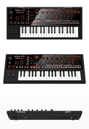 ROLAND JD-XI Synthesizer for Sale in Miami, FL