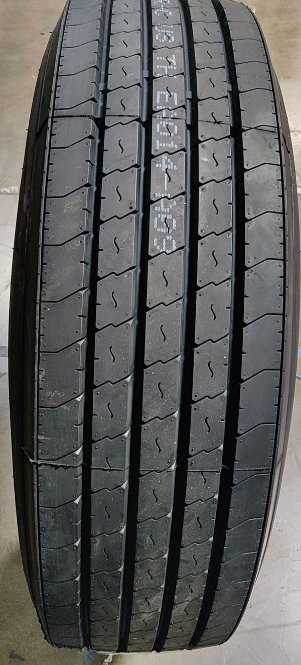 Commercial truck tire Westlake trailer 295/75r22.5 tires installation included