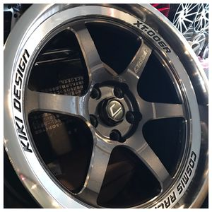"Cosmis Wheels now in stock 18"" for Sale in Philadelphia, PA"