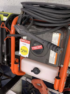 Pressure washer husky for Sale in Orlando, FL