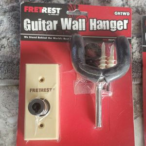 Guitar Wall Hanger for Sale in Fountain Hills, AZ