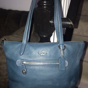 Coach Taylor Bag for Sale in Monticello, MN