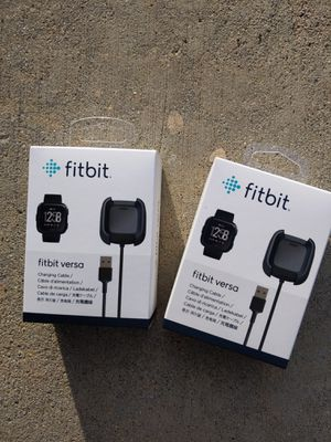 NEW Fitbit versa charging cable for Sale in Los Angeles, CA