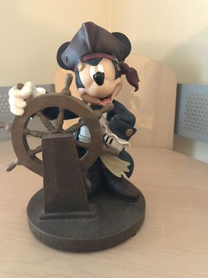 Disney Mickey at the Helm by Monty C Maldovan for Sale in Woodstock, GA