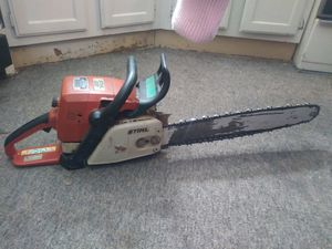 Stihl Chainsaw for Sale in Evansville, IN