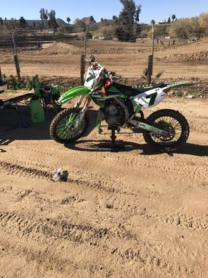 2003 Kx 250 for sale for Sale in Los Angeles, CA