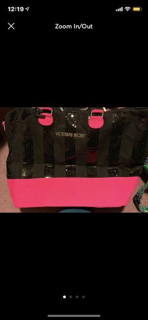 Victoria's Secret Bag for Sale in Westminster, MD