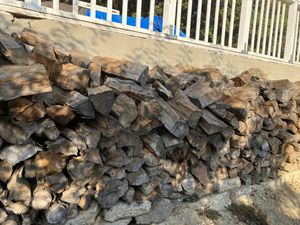 Dry seasoned firewood. $5 a bundle. About 10 pieces. for Sale in La Habra, CA