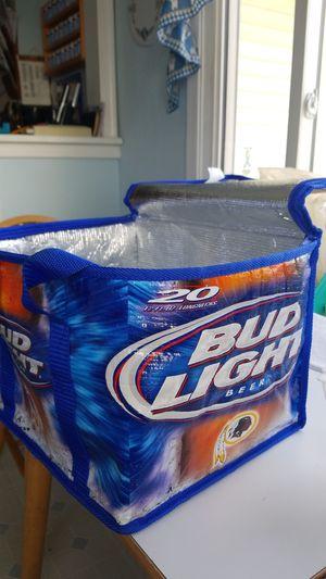 Bud light cooler for Sale in Norfolk, VA