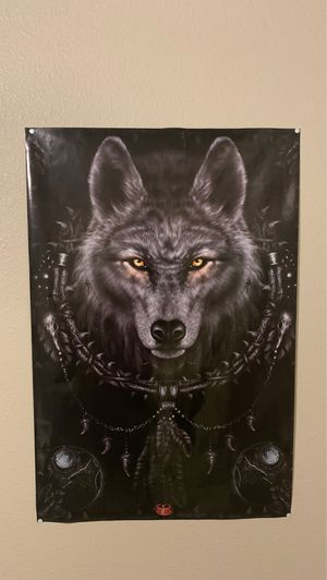 Poster for Sale in Tulsa, OK