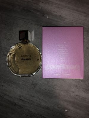 Chance chanel perfume for Sale in Westminster, CA