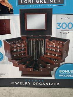 Lori Greiner, Jewelry Organizer for Sale in SeaTac,  WA