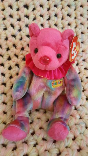 January Ty Beanie Baby: Birthday Collection for Sale in Rosemead, CA