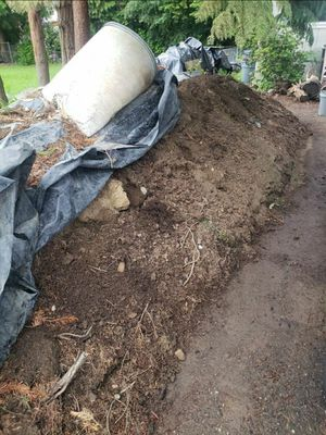 Free Fill dirt for Sale in Portland, OR