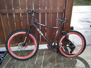 KZR Kent Mountain Bike for Sale in Waynesboro, VA