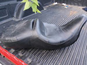 HARLEY DAVIDSON touring seat for Sale in West Jefferson, OH
