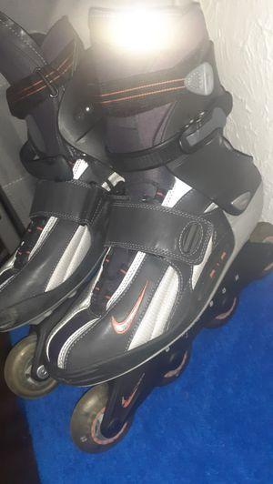 RETRO NIKE Inline skates/rollerblades for Sale in Kalamazoo, MI