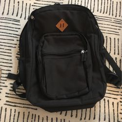 Black Backpack for Sale in Cary,  NC