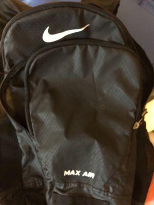 Nike air max backpack for Sale in Salt Lake City, UT