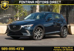 2016 Mazda CX-3 for Sale in Fontana, CA