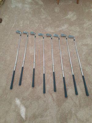 True Temper Iron set for Sale in Chino Hills, CA