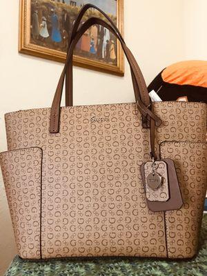 Guess handbag for Sale in Dallas, TX