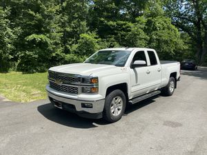 2015 Chevy Silverado 1500 lt for Sale in North Reading, MA