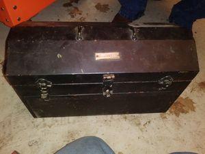 Tool box for Sale in Taunton, MA